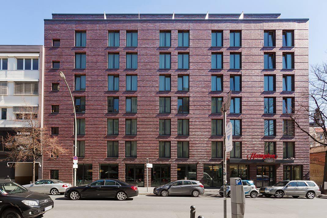 Hotel Uhlandstrasse
